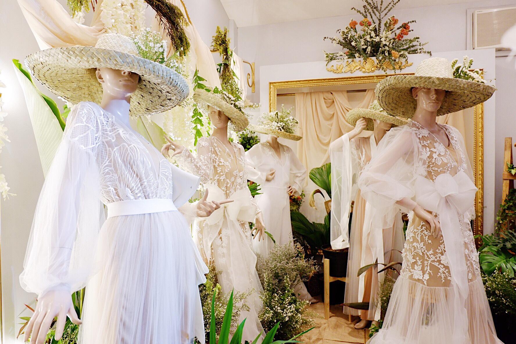 Happy Andrada Bridal Robe